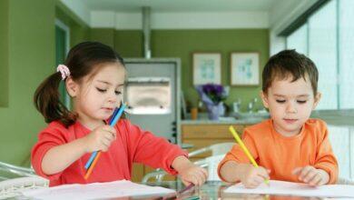 çocuklarda resim analizi