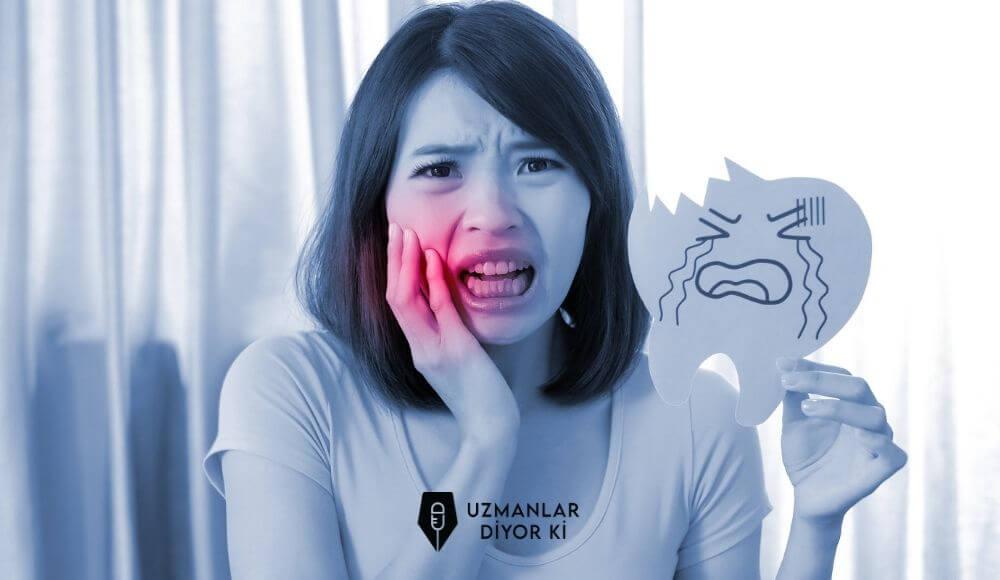 dolgu yapılan diş çürürse ne olur