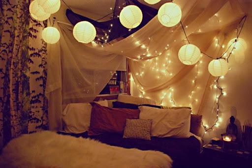 çadır kurun