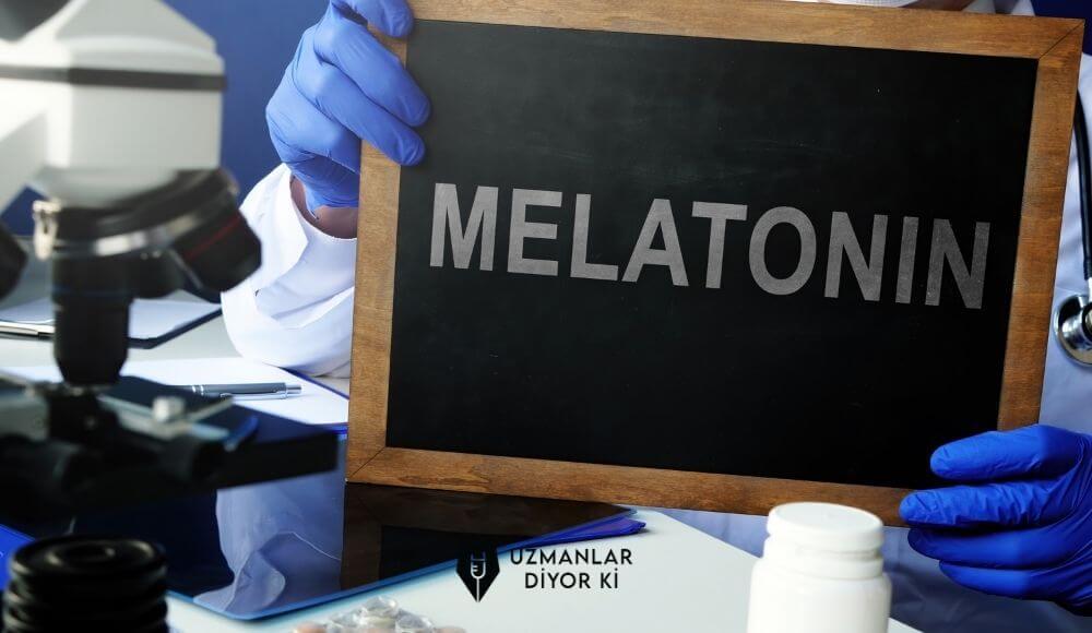 melatonin faydaları nelerdir