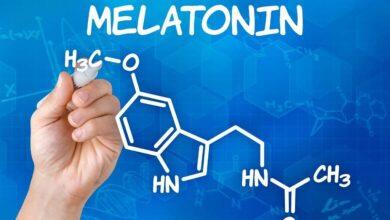 melatonin içeren besinler