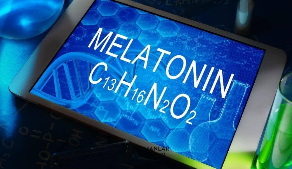 melatonin nedir ve ne işe yarar