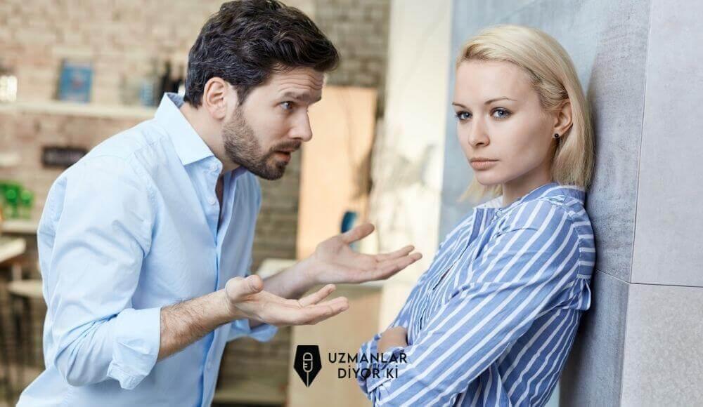 partnerinizi suçlamayın
