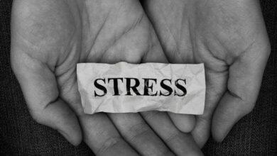 stresle nasıl başa çıkarız