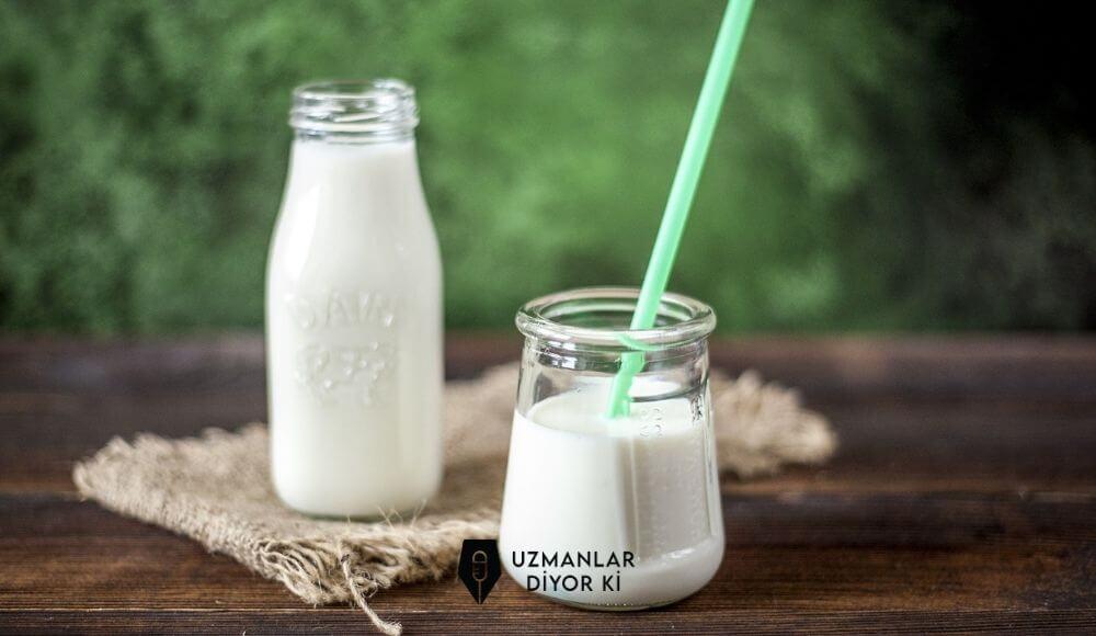 süt hangi besin grubunda yer alır