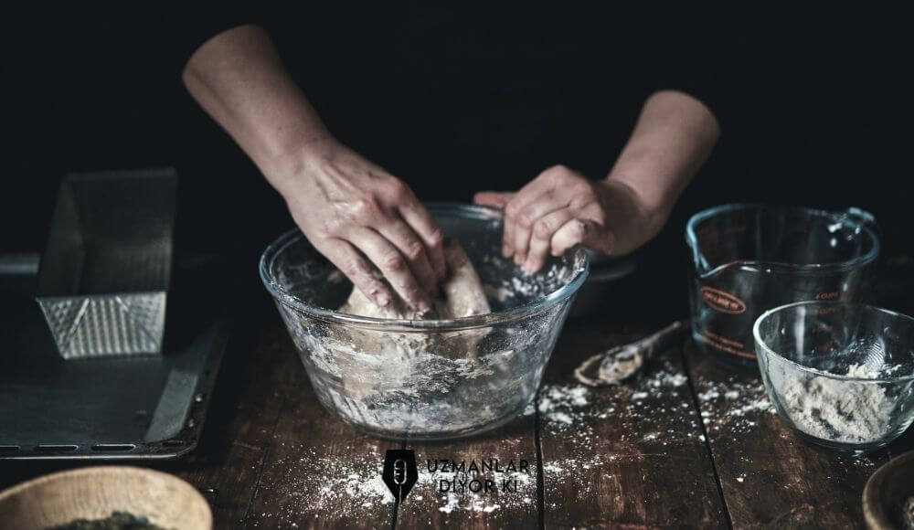 tam buğday ekmeği nasıl üretilir