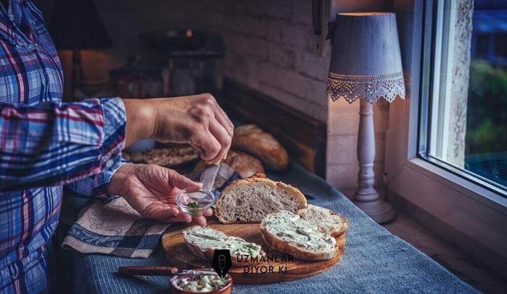 tam buğday ekmeği zayıflatır mı