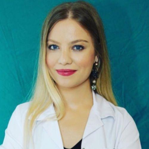Uzman Fizyoterapist Gizem Ahcı