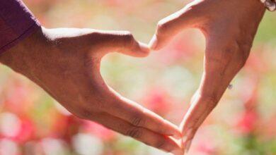 beş sevgi dili