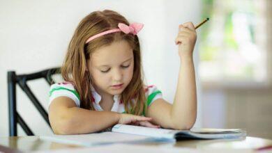 erken yaşta okuma yazma öğrenme