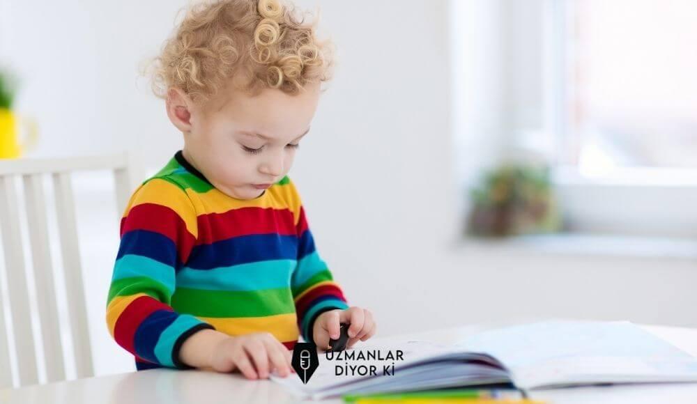 erken yaşta okuma yazma öğrenme zararları