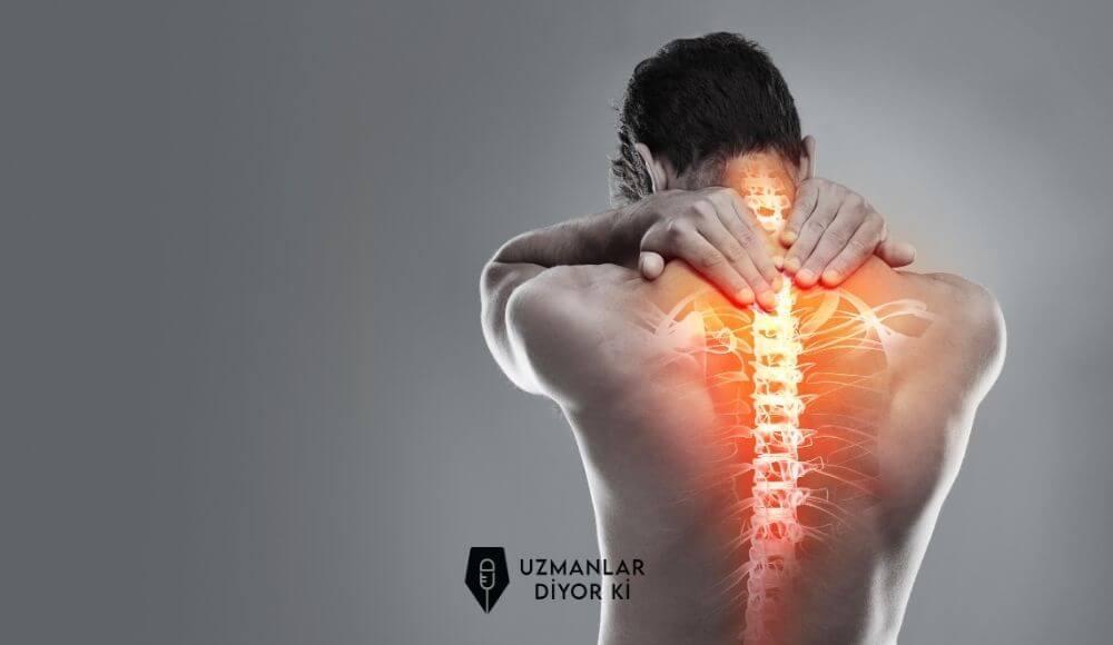 kulunç ağrısı nasıl geçer