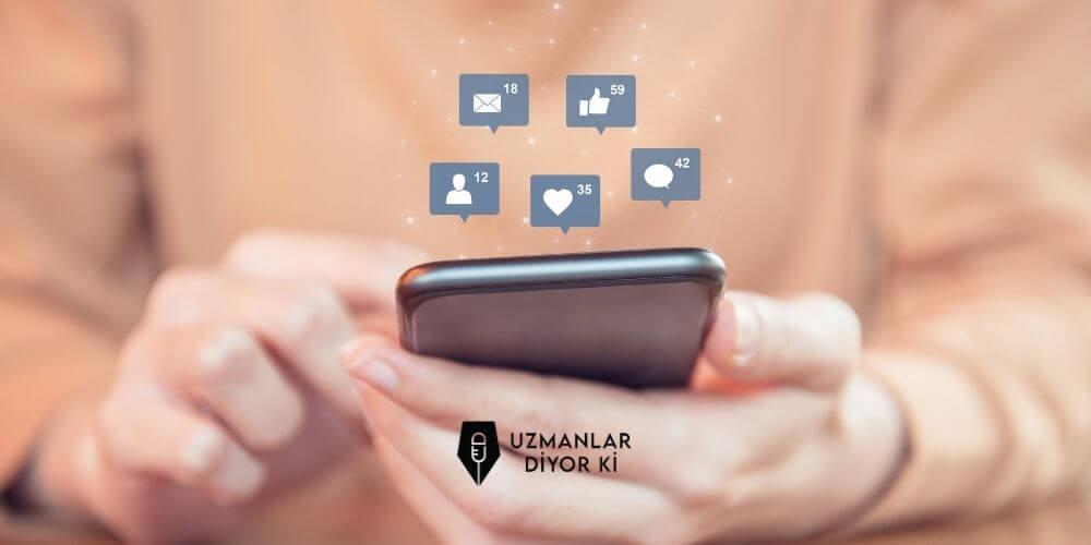 sosyal medyanın ilişkilere etkisi