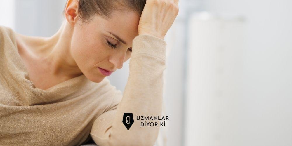 tüp bebekte stres faktörü