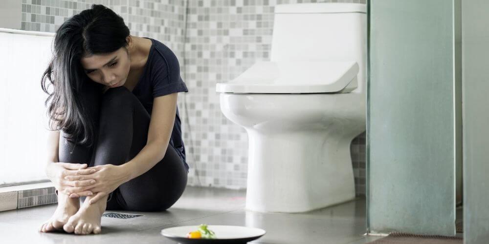 anoreksiya nervoza belirtileri