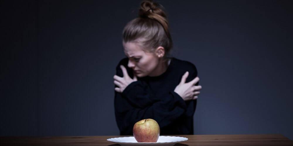 anoreksiya nervoza tedavisi