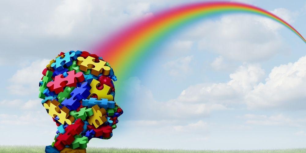 otizm ile farklılıkları